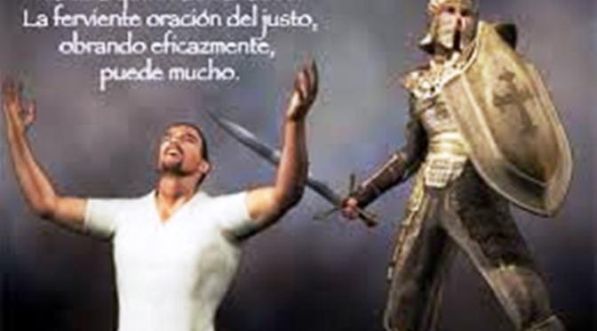Oraciones profeticas  para el remanente en Venezuela