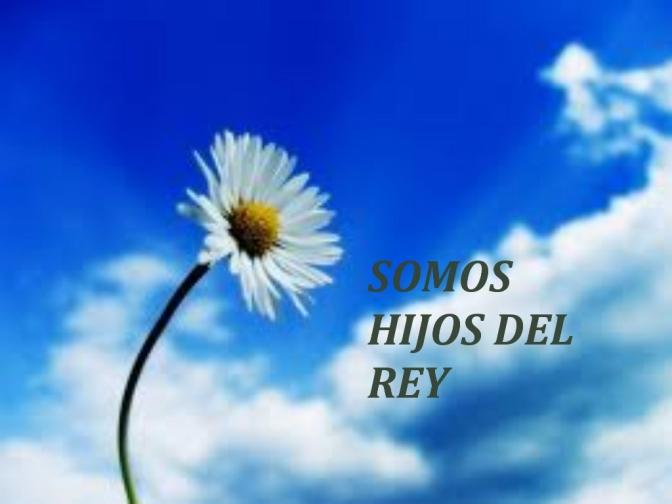 SOY HIJO/A