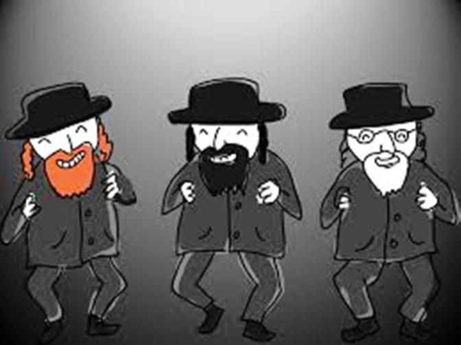 Cuidado con los rabinos que no creen en el Mesías.