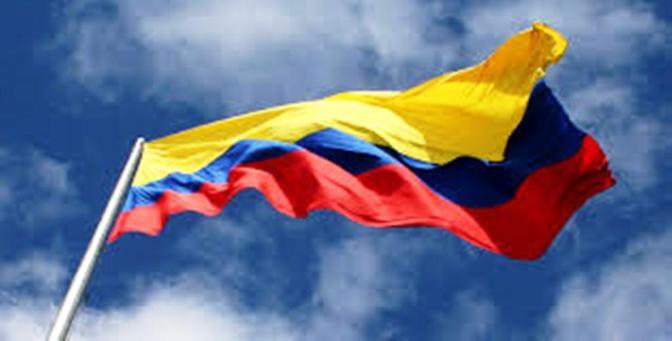 Profecía para Colombia. Viene guerra.