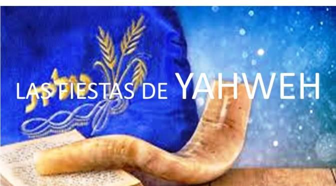 Fiestas Bíblicas Proféticas(La  Pascua)