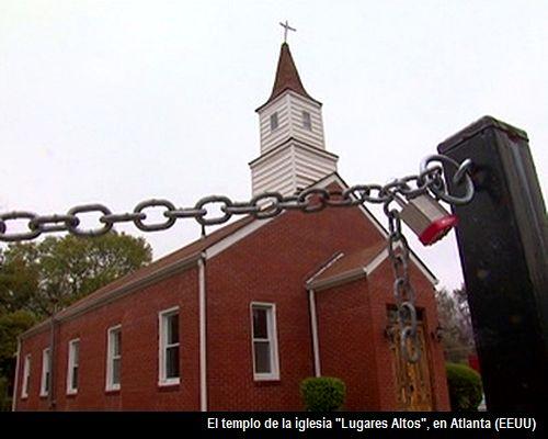 Profecía: Iglesias cerradas, mensaje para Profetas y Ministros de Yahweh.