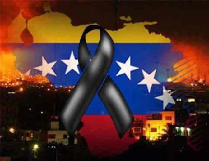 Profecía para Venezuela 22 de agosto 2.018.