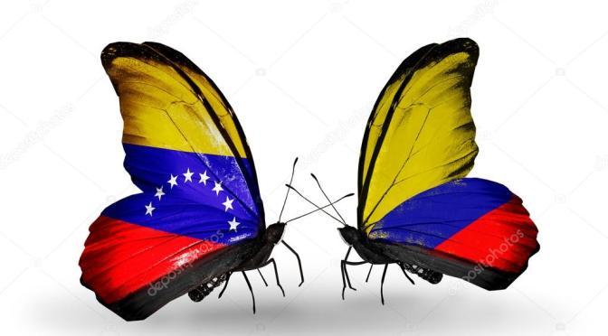 Profecía de advertencia para Colombia. 19 de agosto del 2.018