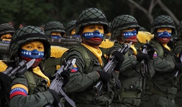 Mensaje para Venezuela. 7/SEP/2.018