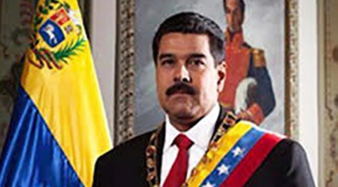 Mensaje para Venezuela: Presidencia, Táchira, 8/Oct/2.018