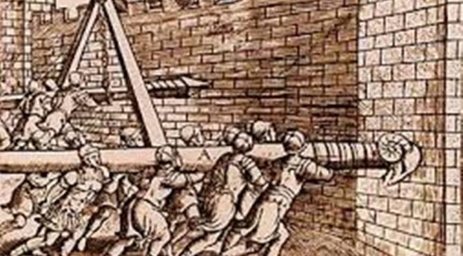 Derribando fortalezas y argumentos en Venezuela y las naciones. 4/Oct/2.018