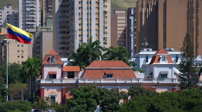 Mensaje para VENEZUELA: COLECTIVOS 18 MAY 2.019