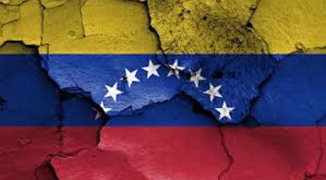 Mensaje Para VENEZUELA Y AMÉRICA DEL SUR 25/Junio/2.019